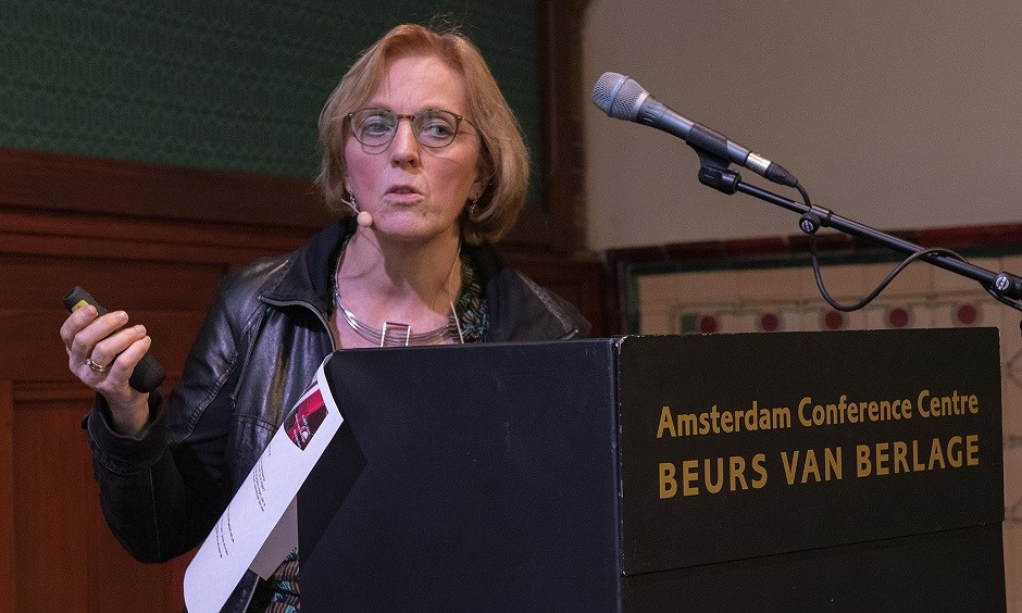 Prof. dr. Christa Cobbaert (LUMC) over precisiediagnostiek en P4-geneeskunde